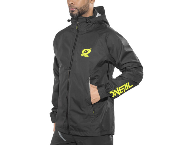 ONeal Tsunami Rain Jacket Men black